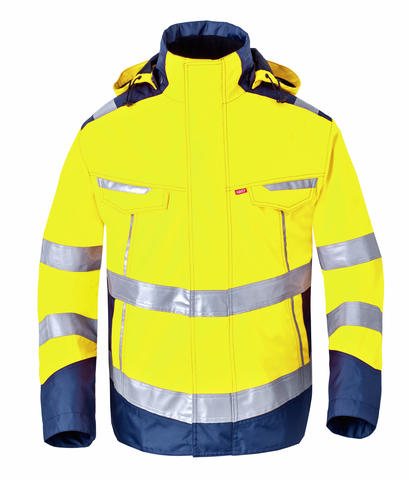 HaVeP 50217 High Visibility werkjas