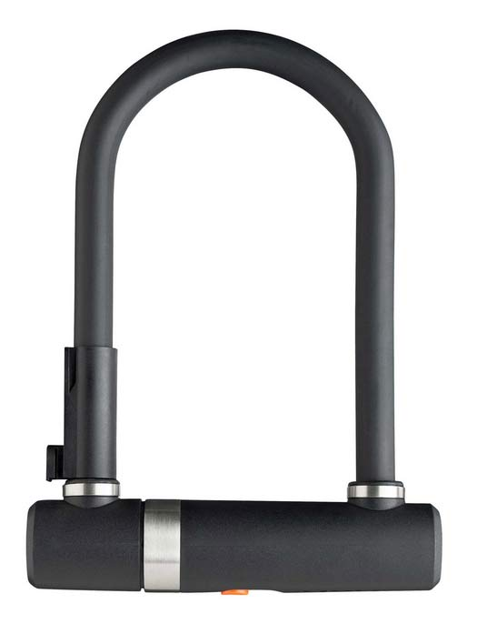 SLOT AXA BEUGEL NEWTON PRO U-LOCK 190MM ZW