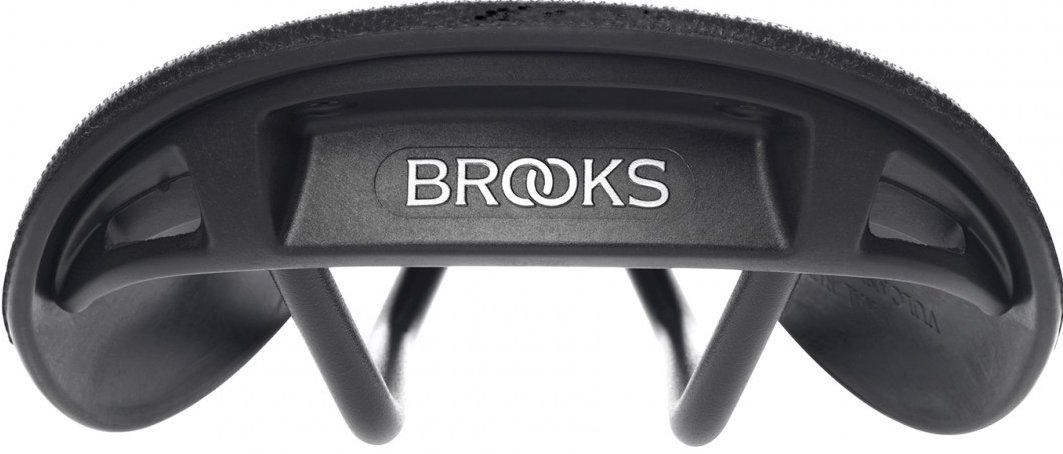 Brooks C15 Cambium Carved All Weather zadel