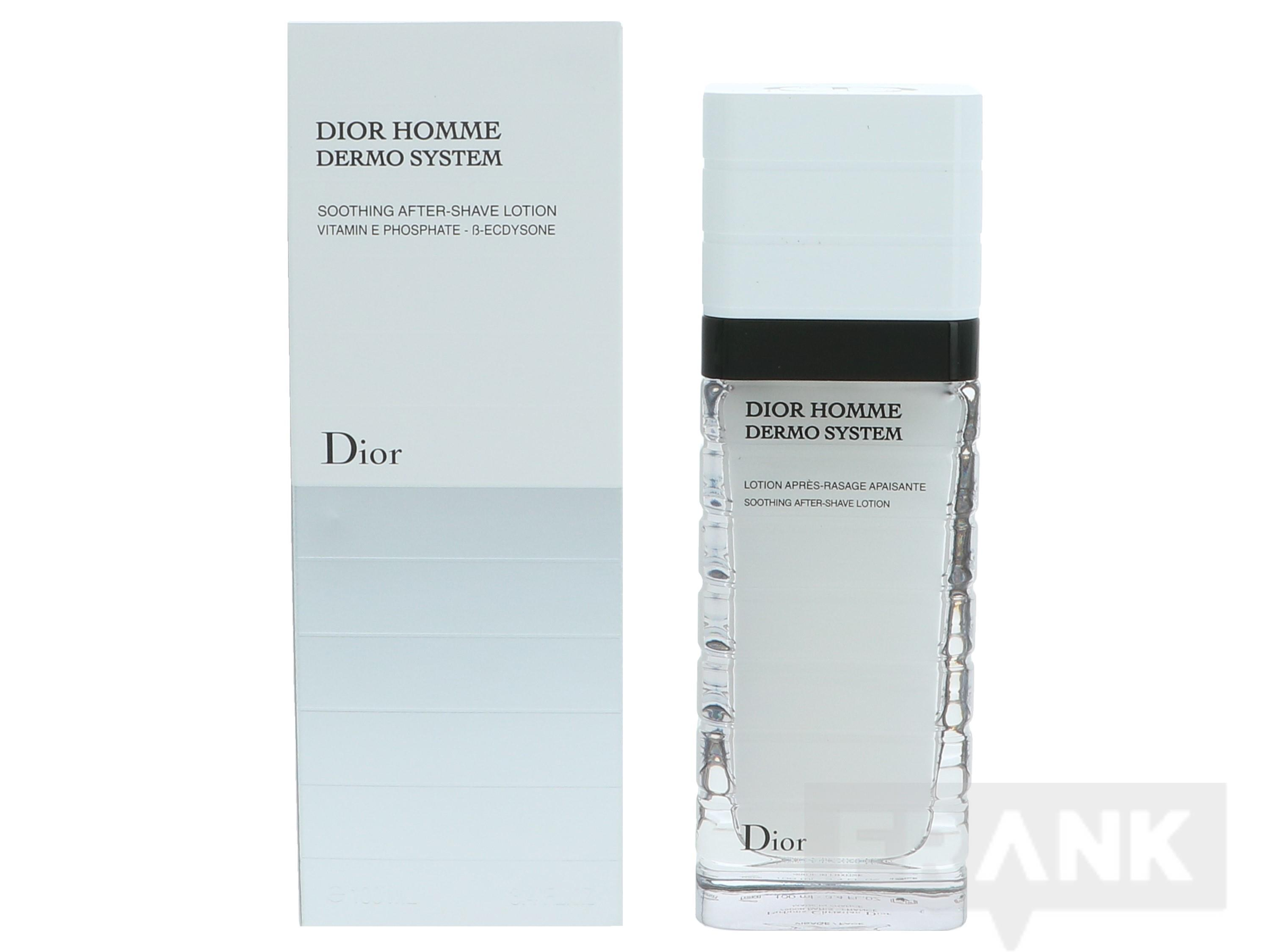 C.Dior Homme Dermo Soothing After Shave Lotion 100ml