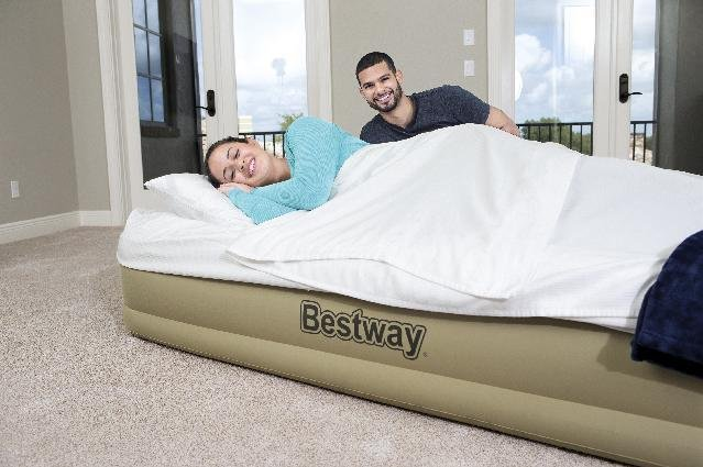 Bestway Fortech luchtbed