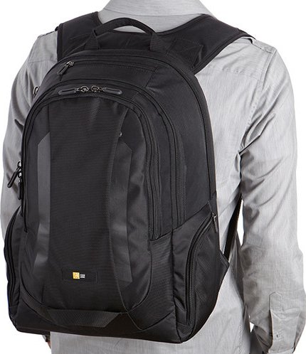 Case Logic Professional Backpack 15,6""
