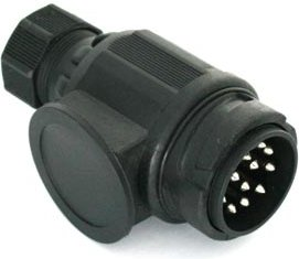 Stecker 13 Pin Jeager