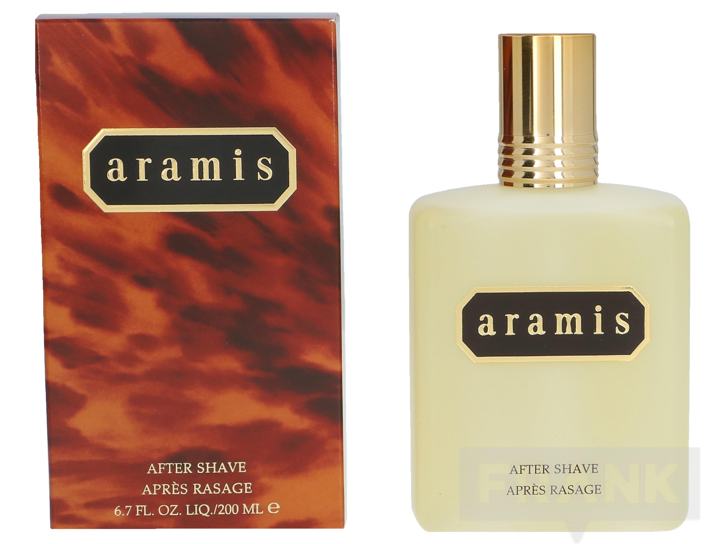 Aramis Classic After Shave Lotion