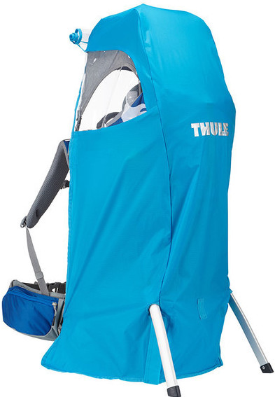 Thule Sapling Child Carrier regenhoes