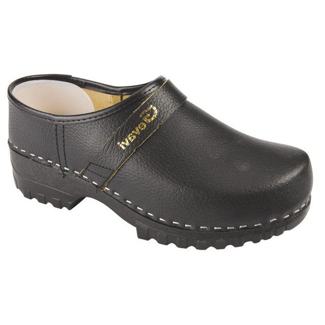 Gevavi Dallas working clogs