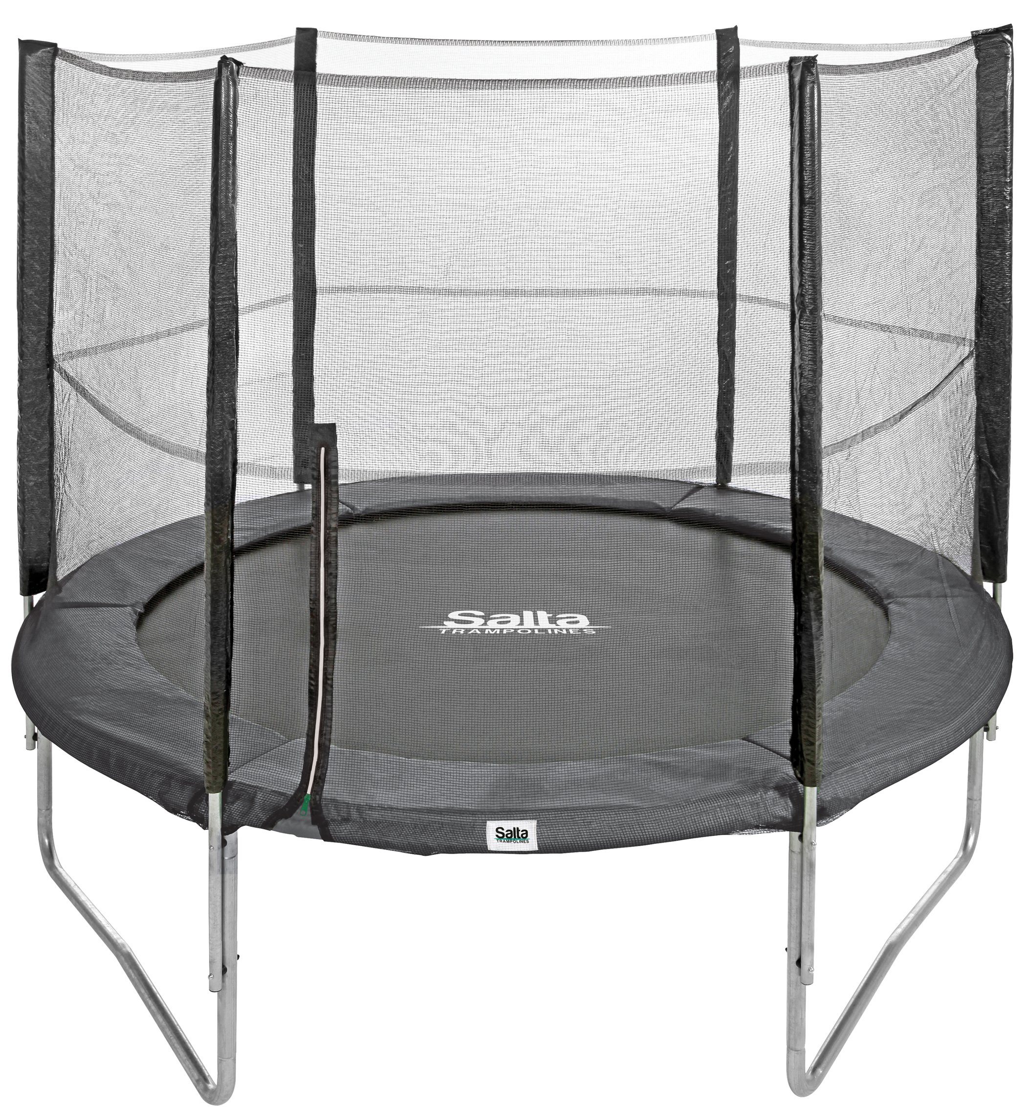 salta combo set trampoline kopen trampoline frank. Black Bedroom Furniture Sets. Home Design Ideas