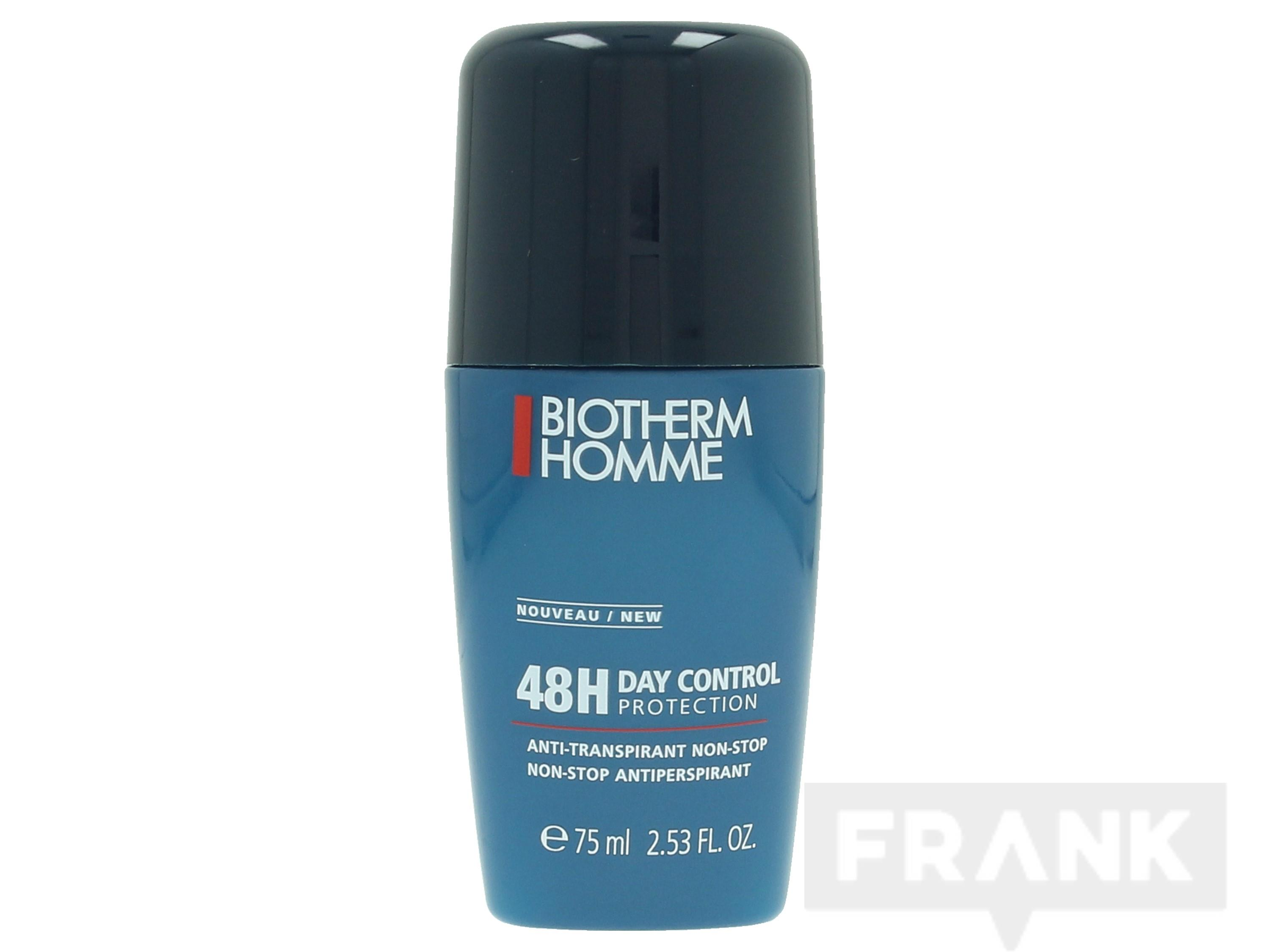 Biotherm Homme Day Control 72h deo roll-on 75ml