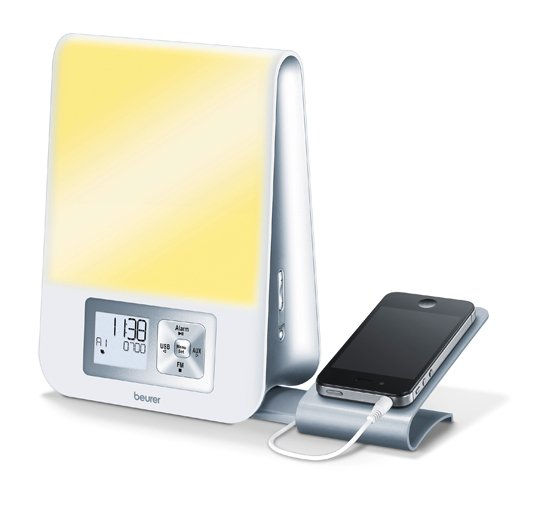 Beurer WL-80 Wake-Up Light