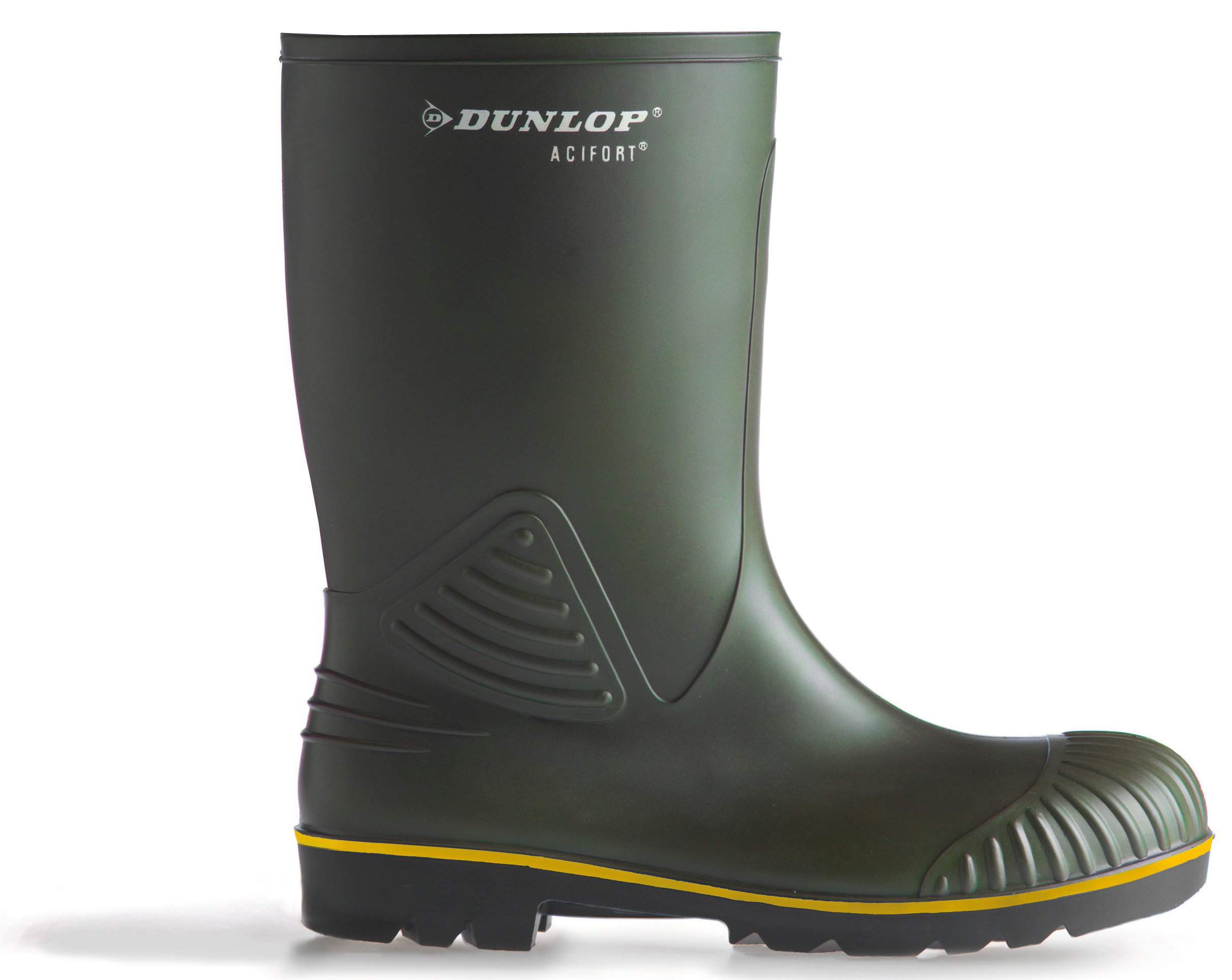 Dunlop Acifort Heavy Duty Calf støvler