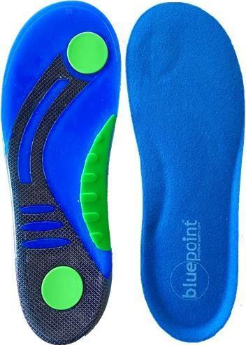 BluePoint Active Gel inlegzool (Maat: 36)