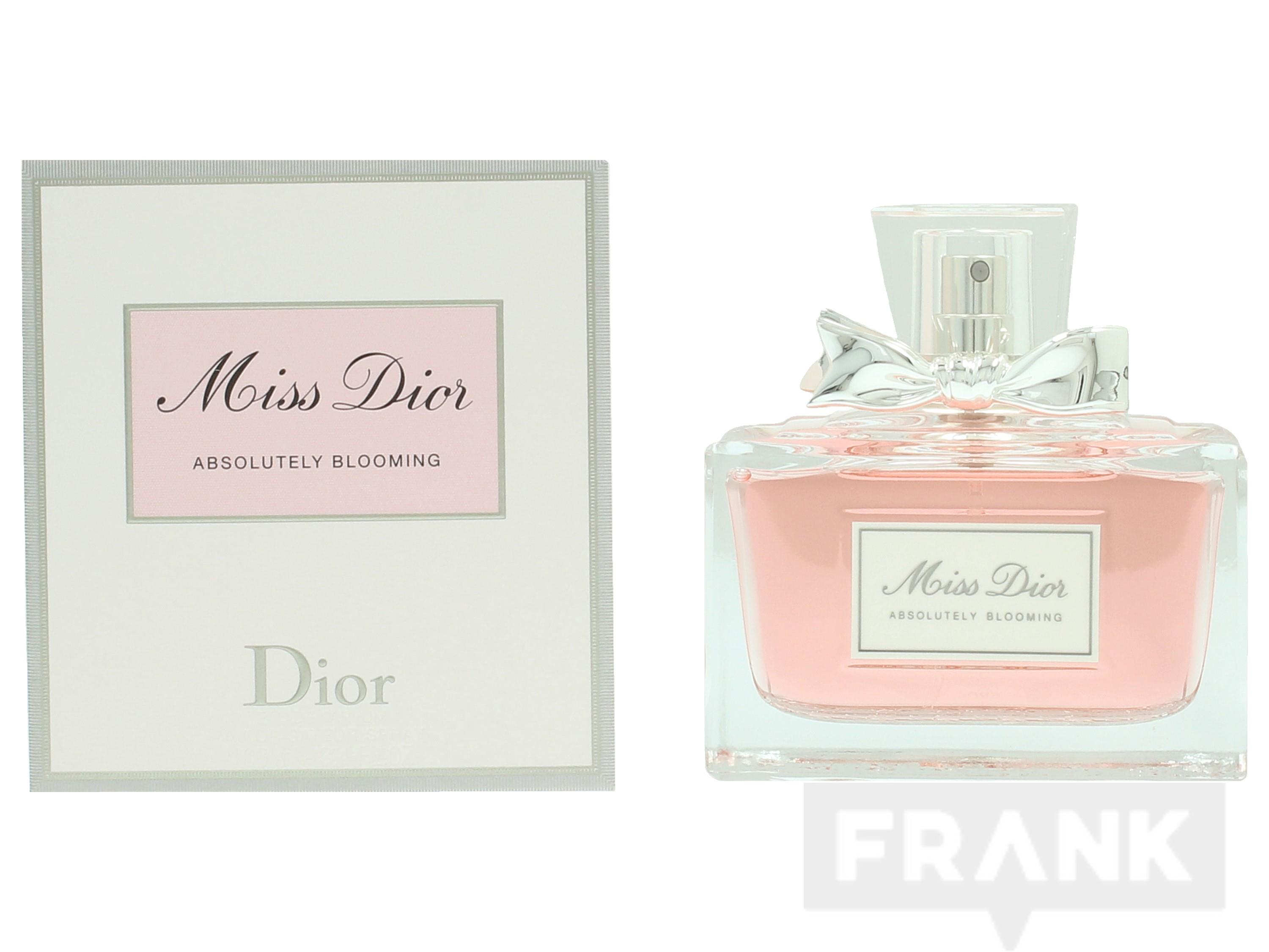 Dior Miss Dior Absolutely Blooming Spray EDP