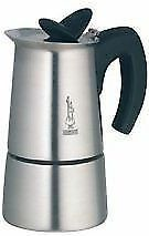 Bialetti Musa Induction 200 ml percolator