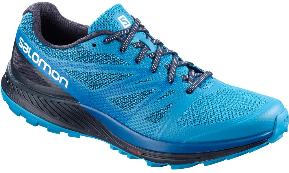 Salomon Sense Escape Men trailrunning-sko