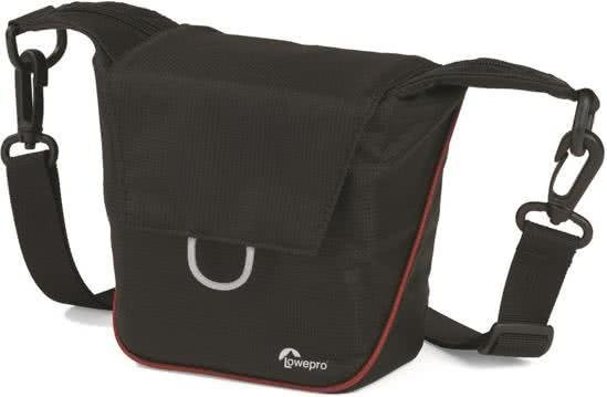 Lowepro Compact Courier 80 Black cameratas