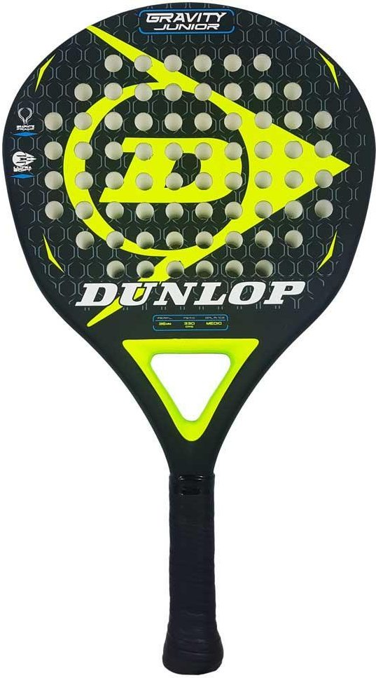 Dunlop Gravity Junior padel racket