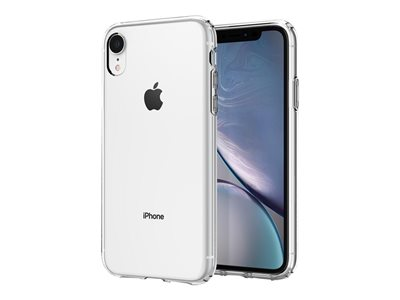 Spigen iPhone XR Case Liquid Crystal Crystal Clear hoesje