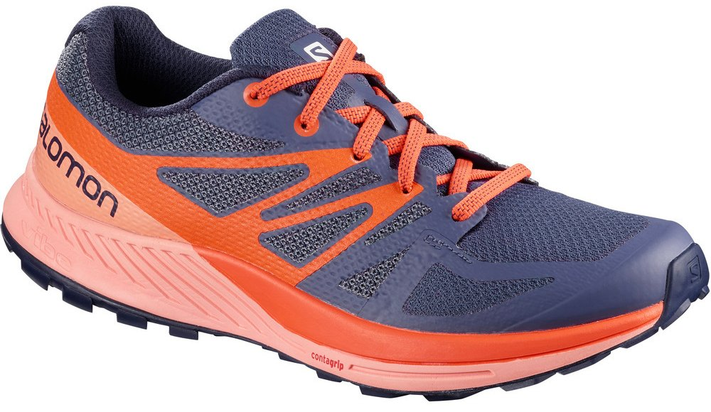 Salomon Sense Escape Women trailrunning-sko