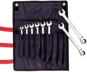 Icetoolz stitch / ring ratchet set