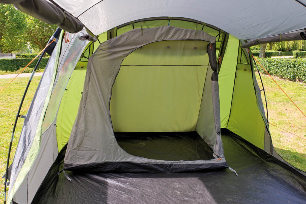Coleman Cook 6 tunneltent