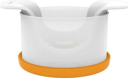 Fiskars Functional Form apple dispenser