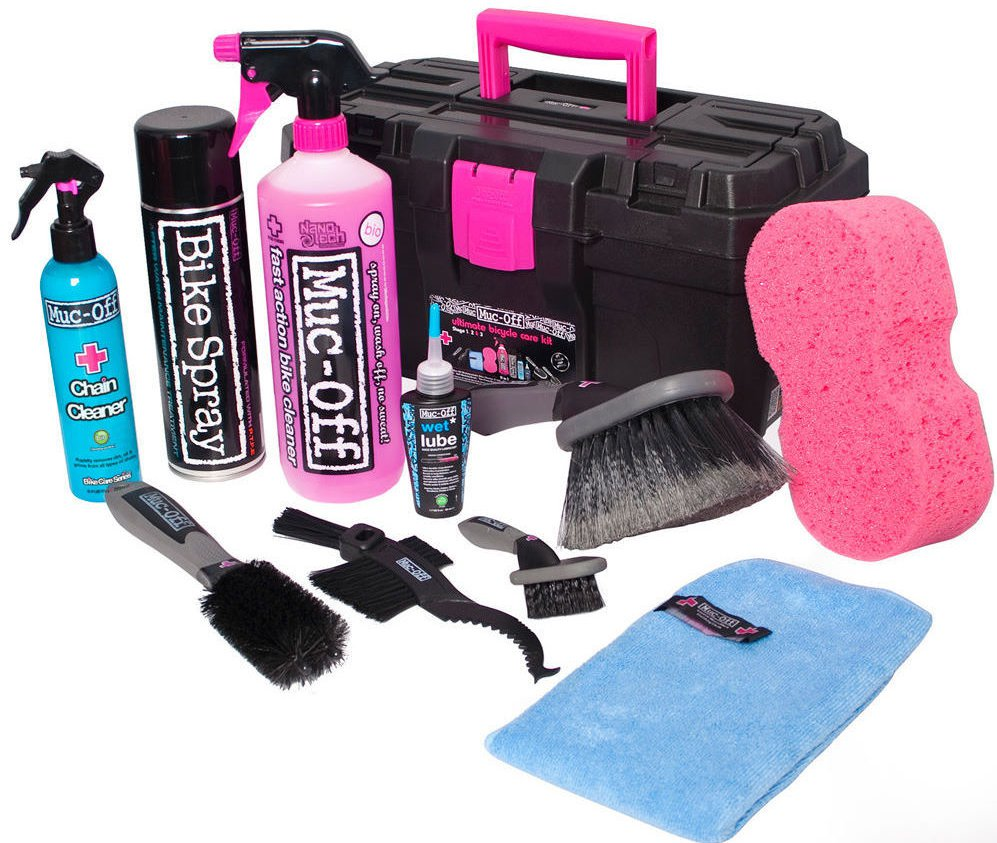 Muc-off Ultimate Bicycle Cleaning Kit