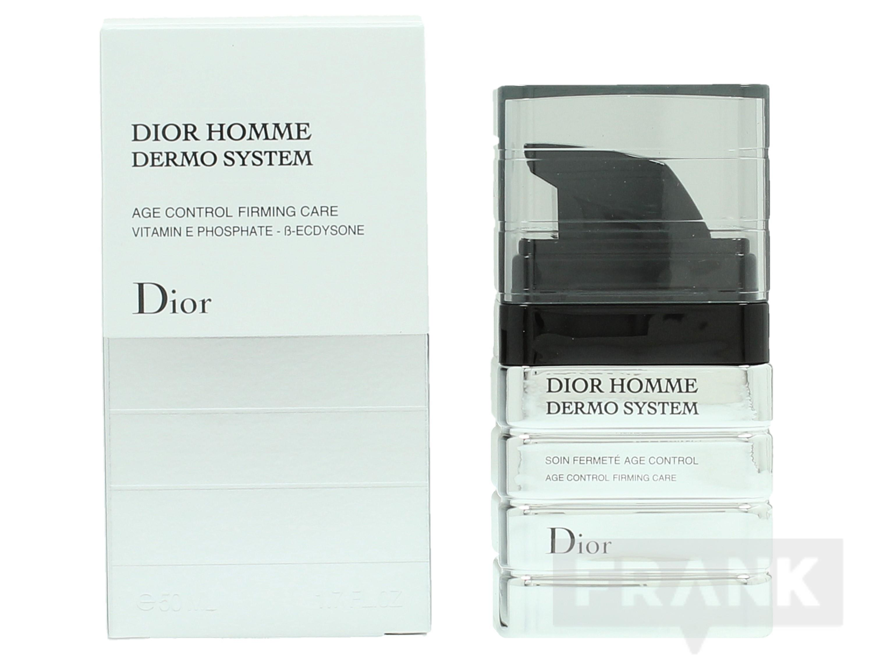 C.Dior Homme Dermo System Age Control Firm. Care 50ml
