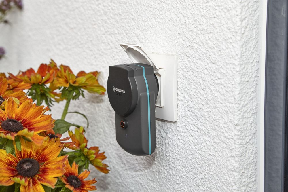 Gardena Smart Power stroomadapter