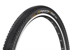 SPEED KING II RS 29X2.2 ZWART VOUW
