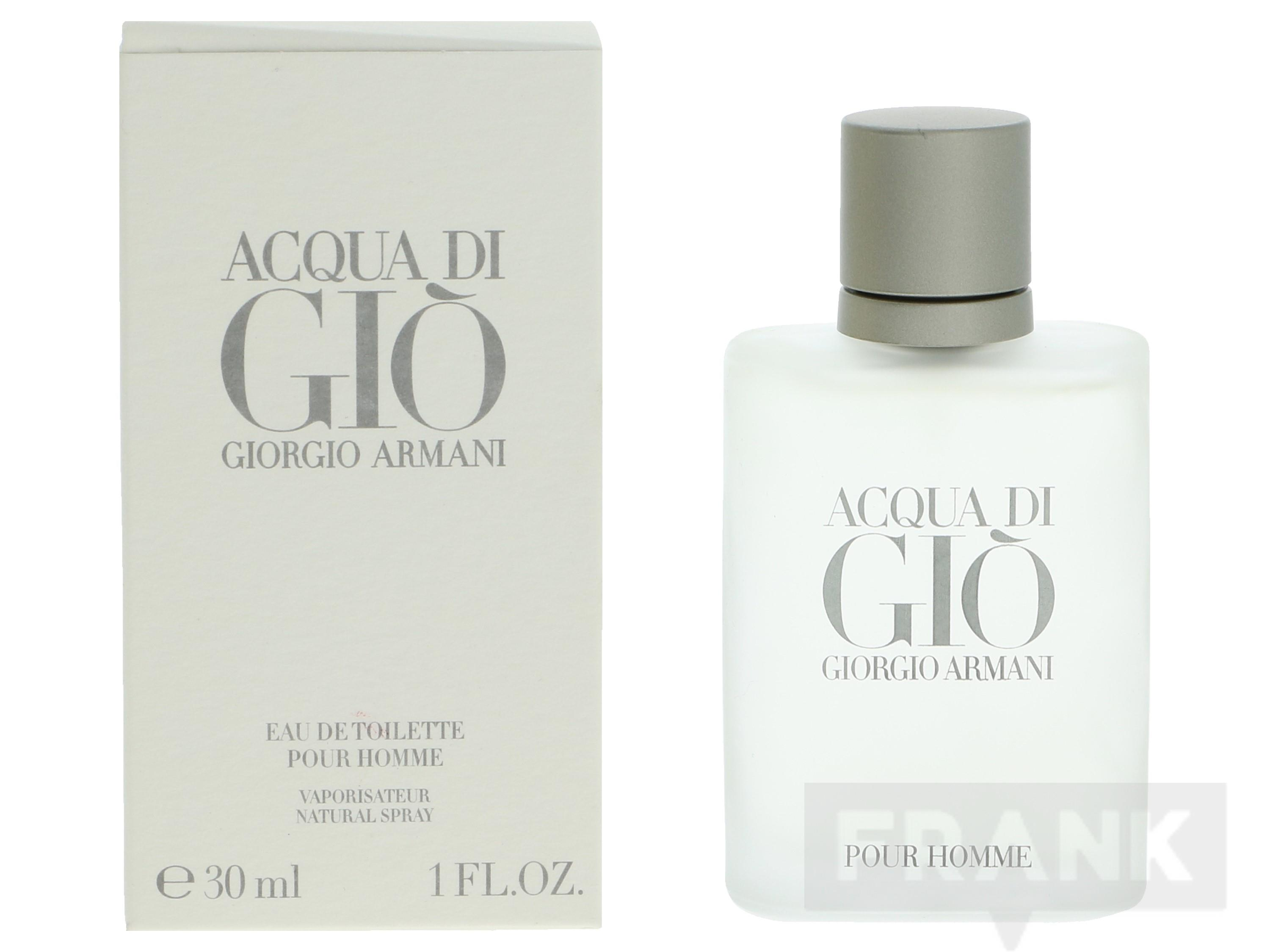 Armani Acqua Di Gio Hæld Homme Spray EDT