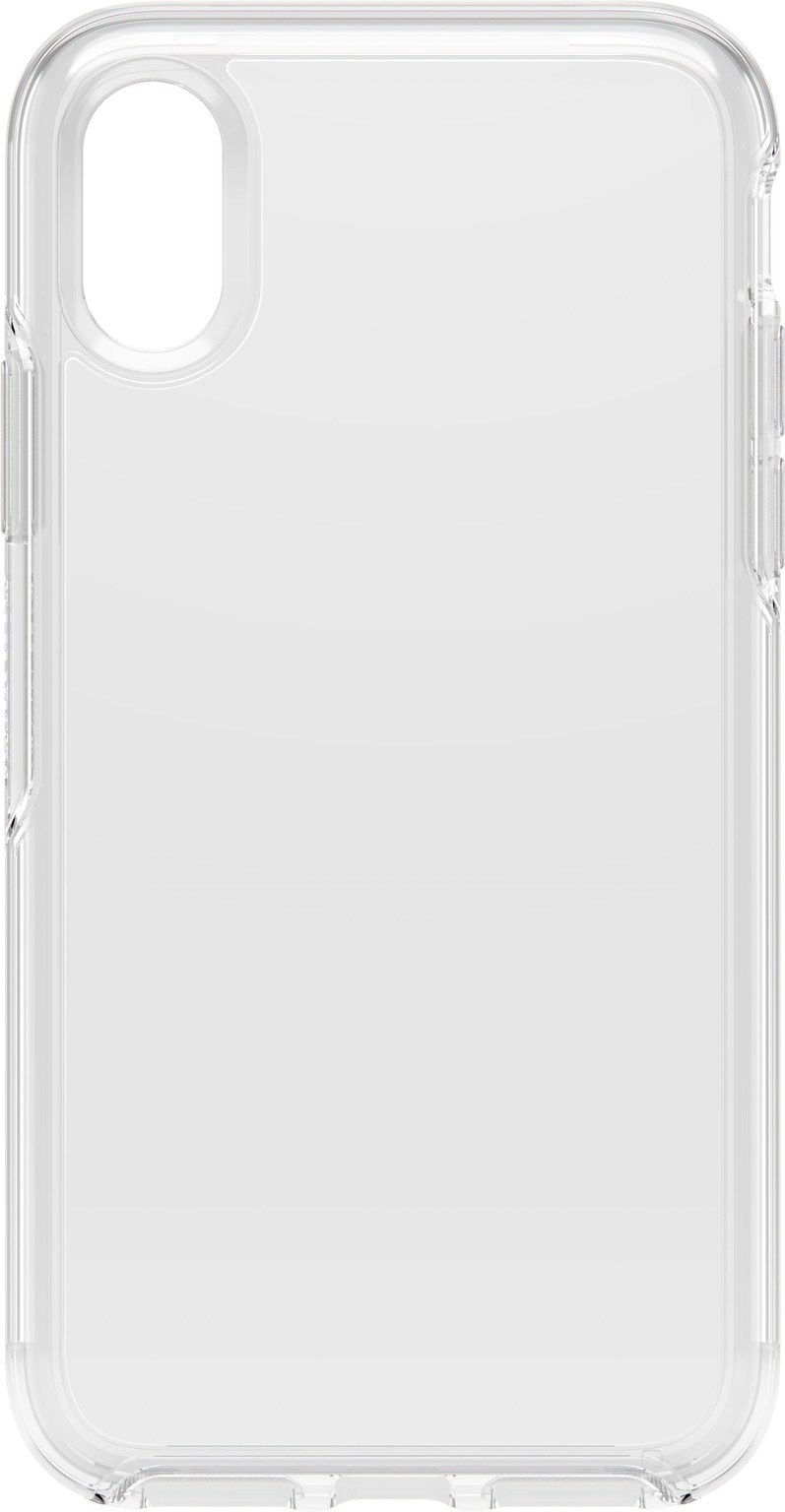 Otterbox Symmetry telefoonhoesje - Apple iPhone X/XS