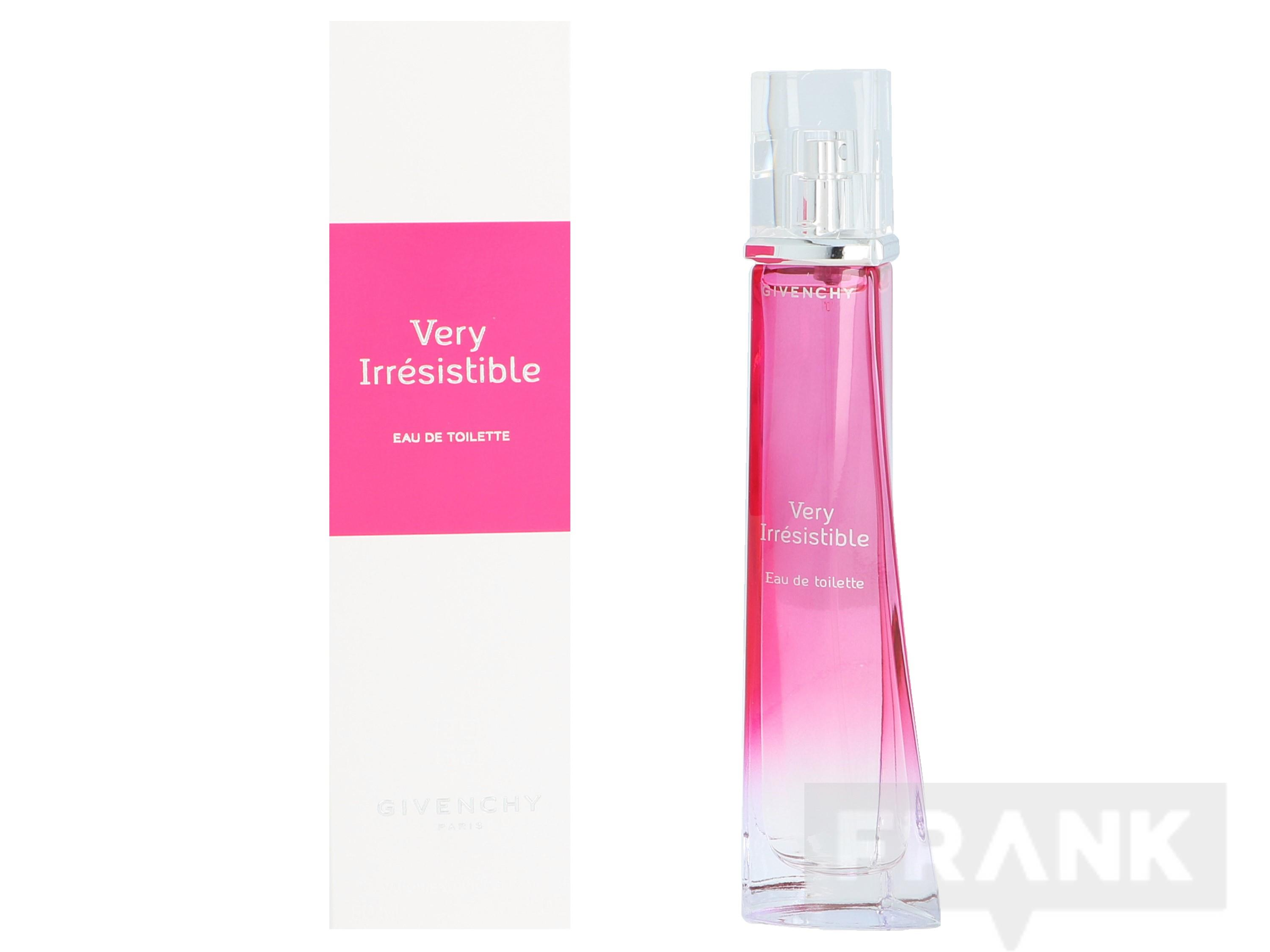 Givenchy Very Irresistible For Women Edt Spray