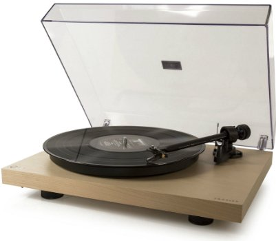 Crosley C10 Natural platenspeler