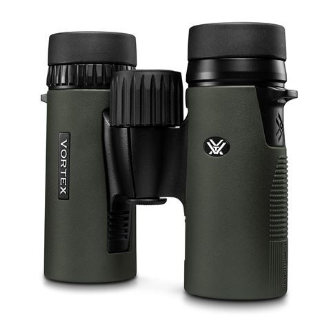 Vortex Diamondback HD 10x50 Fernglas