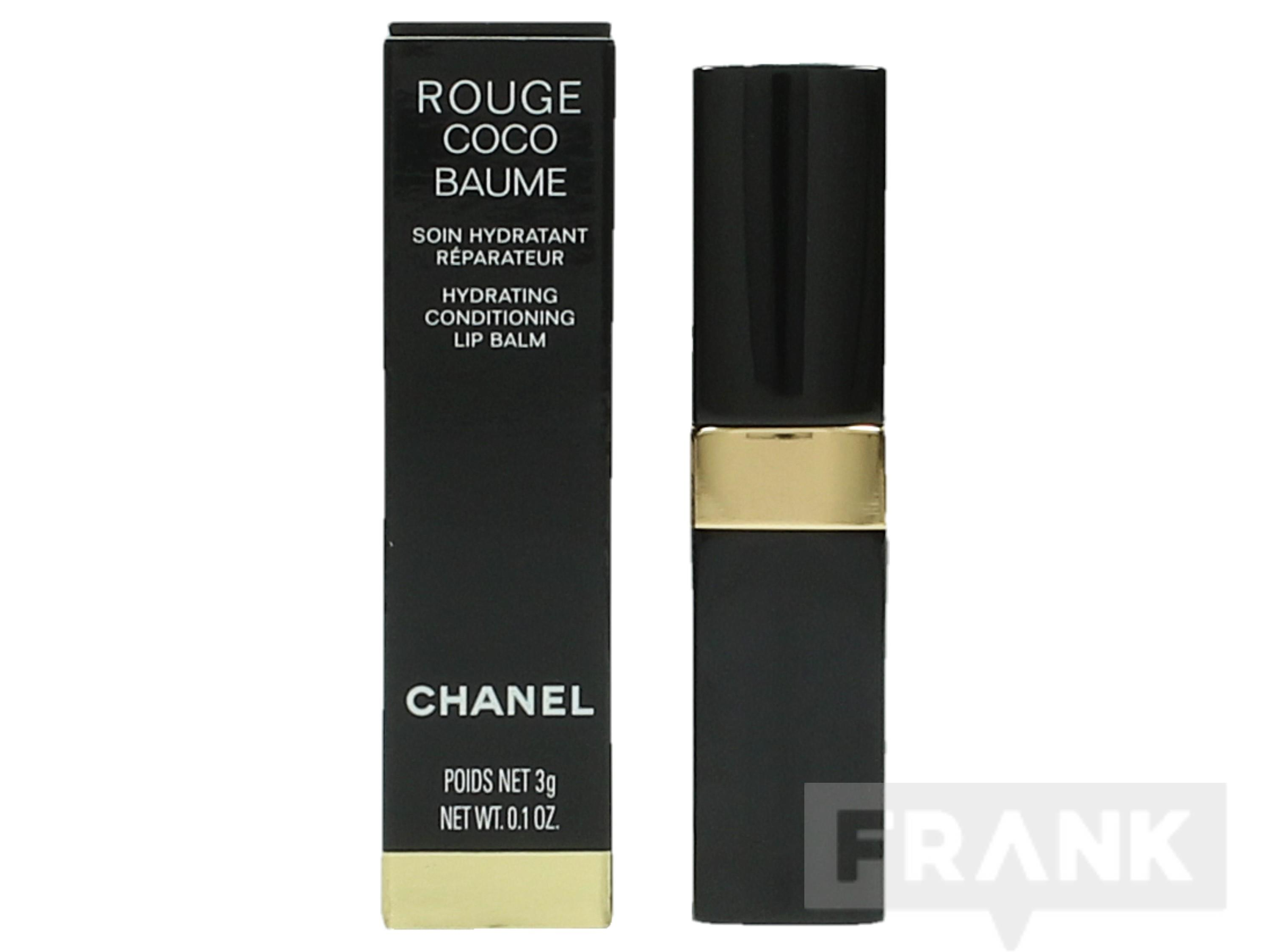 Chanel Rouge Coco Baume Hyd. Conditioning Lip Balm 3gr