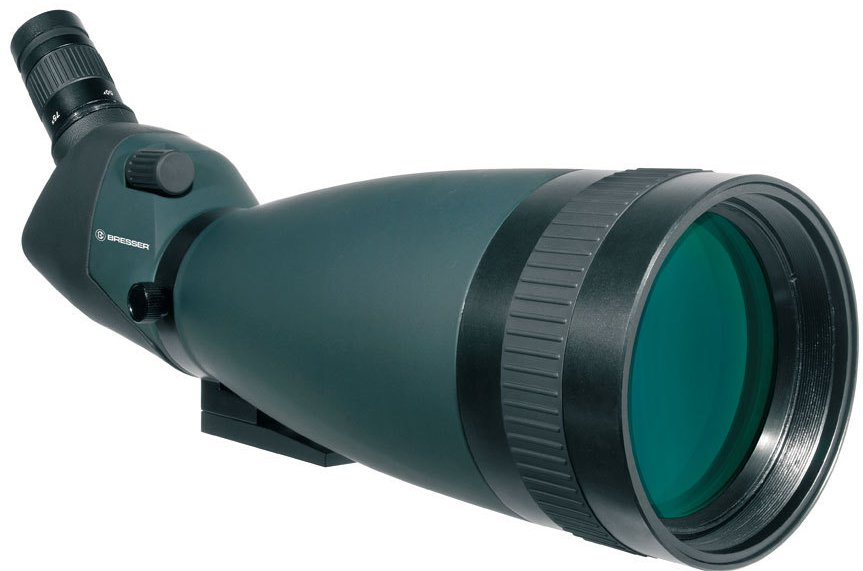 Spotting scope kopen