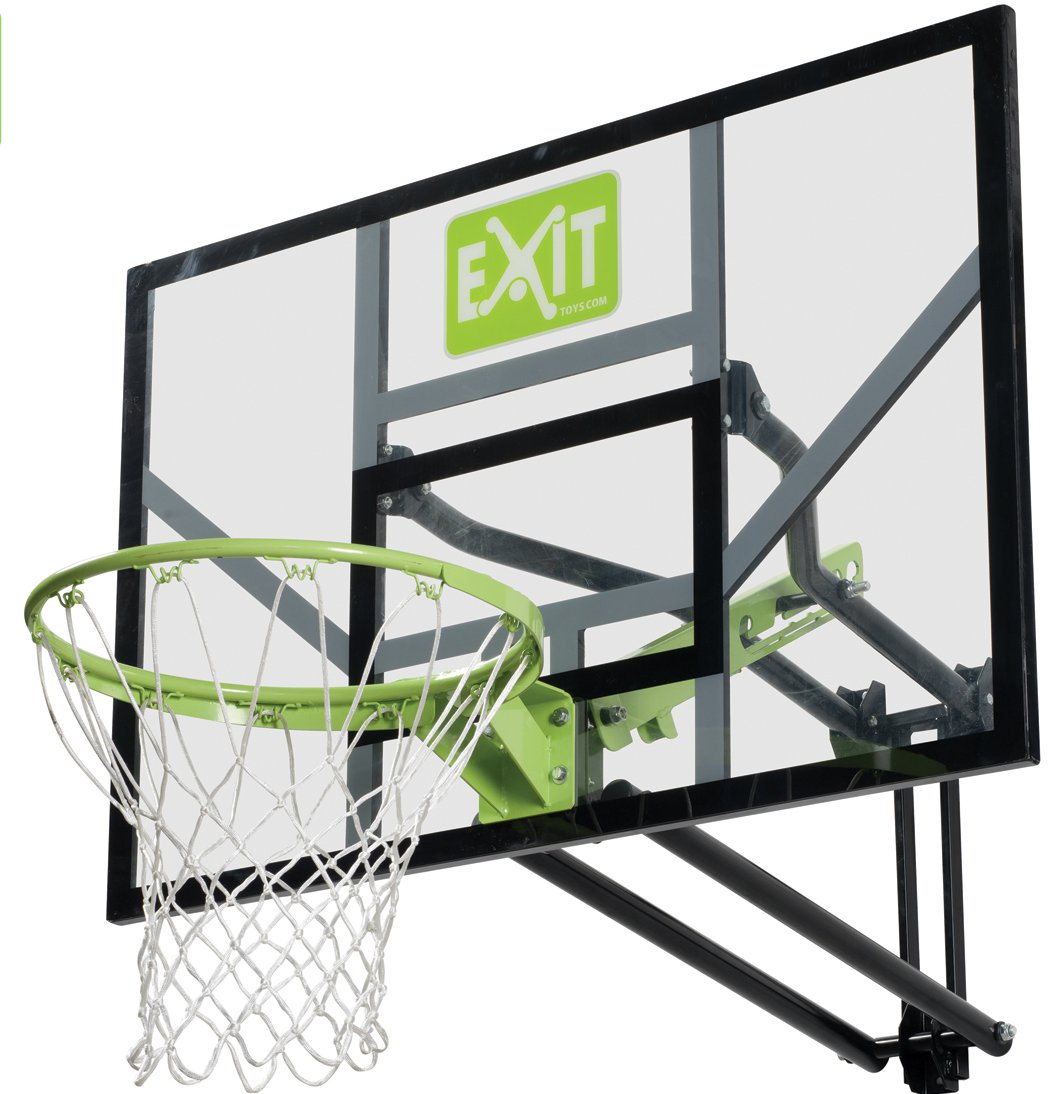 EXIT Galaxy Wall-mount System basketbalbord (Dunkring: nee)