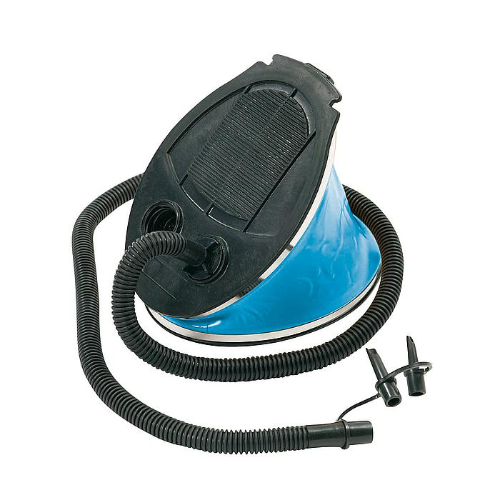 Bo-Camp - Voetpomp - 3 Liter