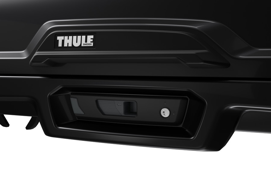 Thule Vector Alpine
