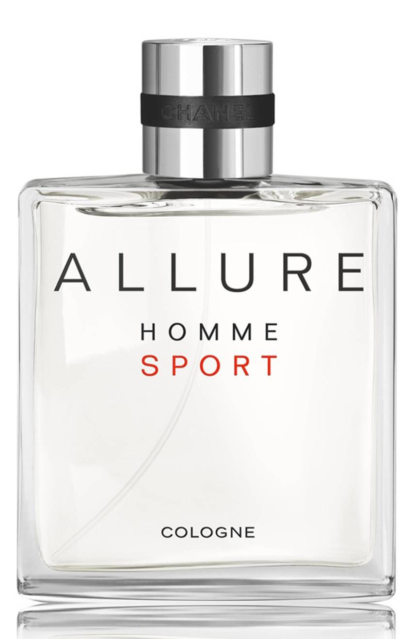Chanel Allure Homme Sport Cologne Edc Spray