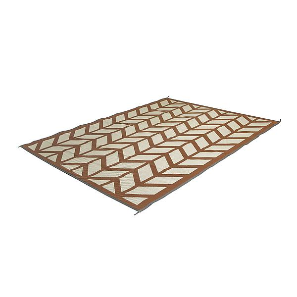 Bo-Camp Industrial Flaxton clay chill mat (Maat: XL)