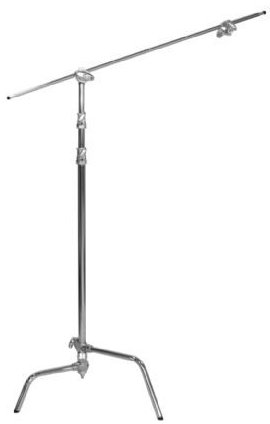 Falcon Eyes C-stand Statief + Boomarm CS-3200
