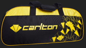 Carlton Airblade Square Bag rackettas