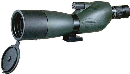 Barr & Stroud Sahara Target 15-45x60 Spotting Scope